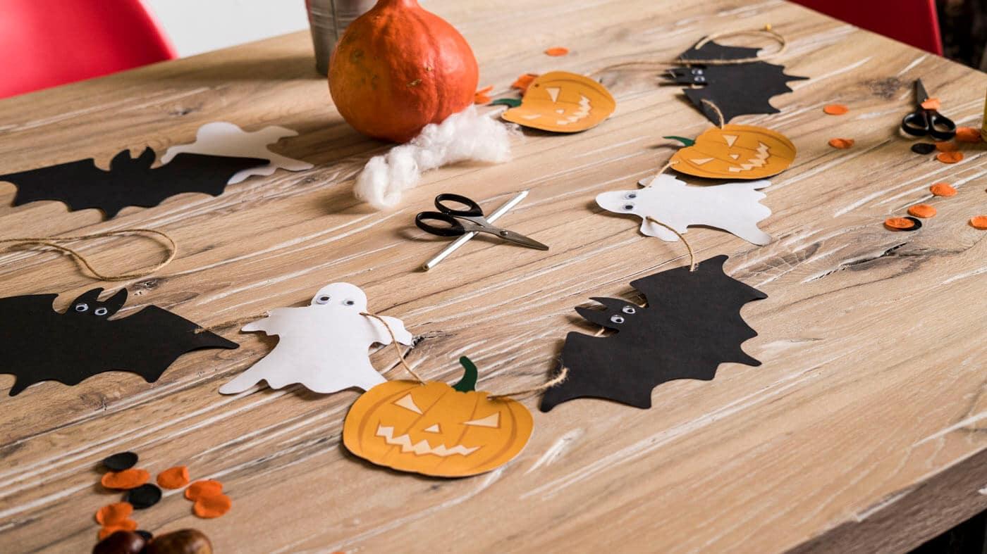 Die Besten Ideen Für Deine Kindergeburtstag Halloween
