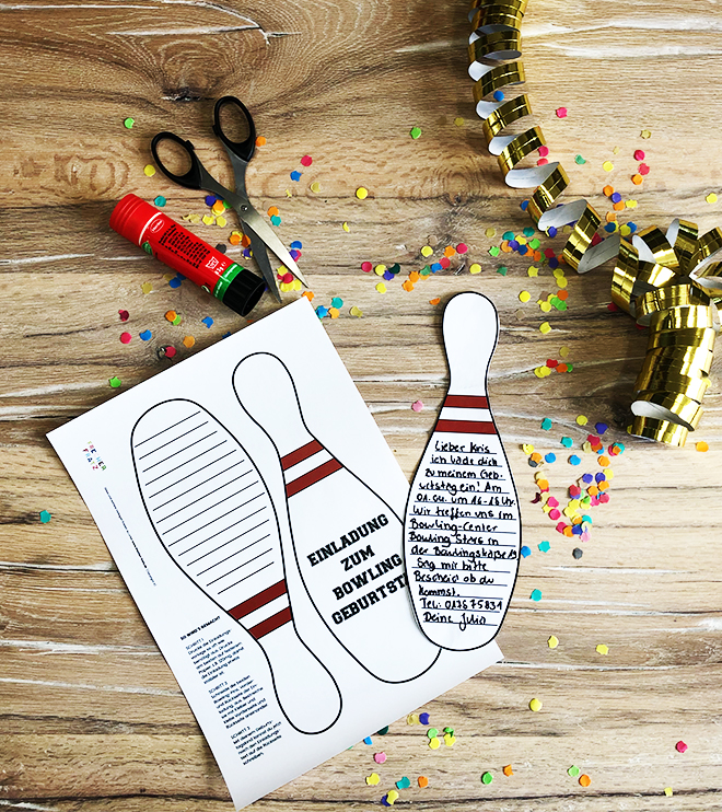 Bowling-Kindergeburtstag-Einladung-ausdrucken