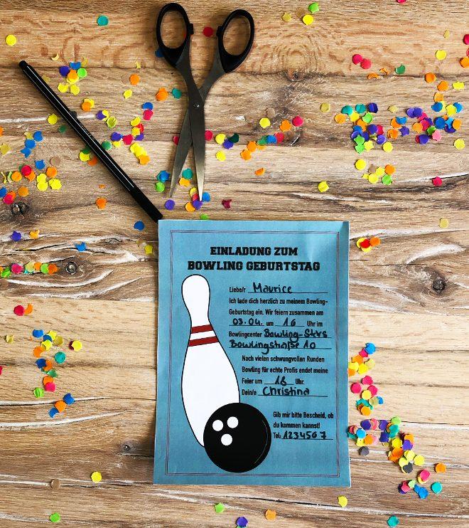 Bowling-Kindergeburtstag-Vorlage-ausdrucken