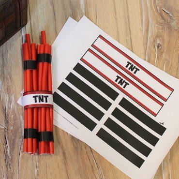 Detektiv-Kindergeburtstag-TNT-Banderole_Shop