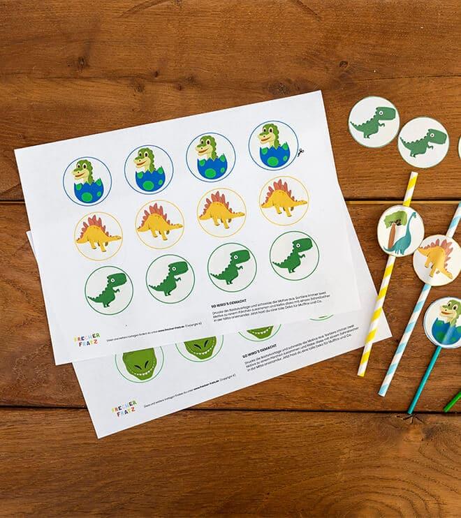 Dino-Kindergeburtstag_Dekopicker