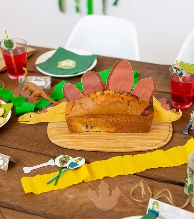 Dino-Kuchen