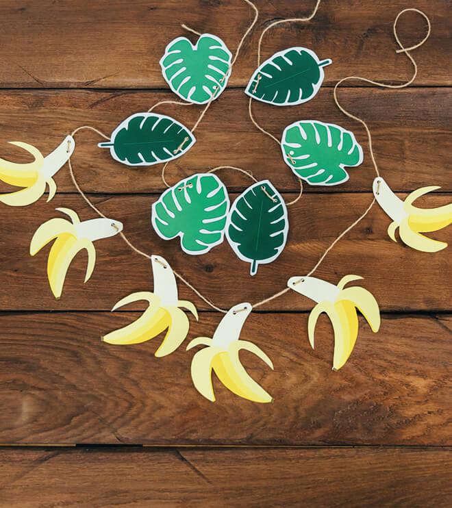 Dschungel-Girlande-Flaschenbanderole-Dschungelgeburtstag-shop01