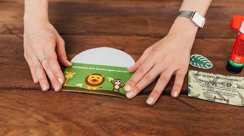 Dschungel-Kindergeburtstag-Einladung-Kuvert-Brief-Anleitung-DIY