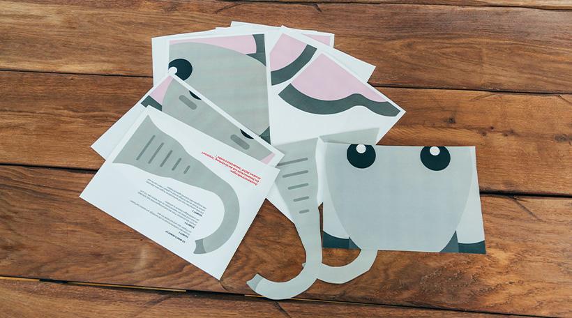 Dschungel-Kindergeburtstag-Elefantenspiel-Kinderspiele-Druckvorlage