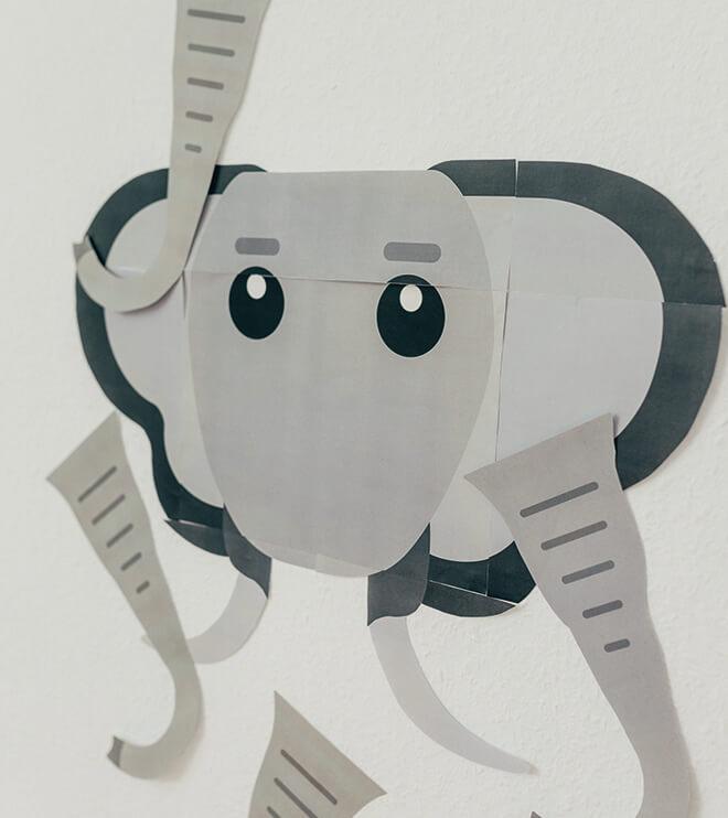 Dschungel-Kindergeburtstag-Elefantenspiel-shop01