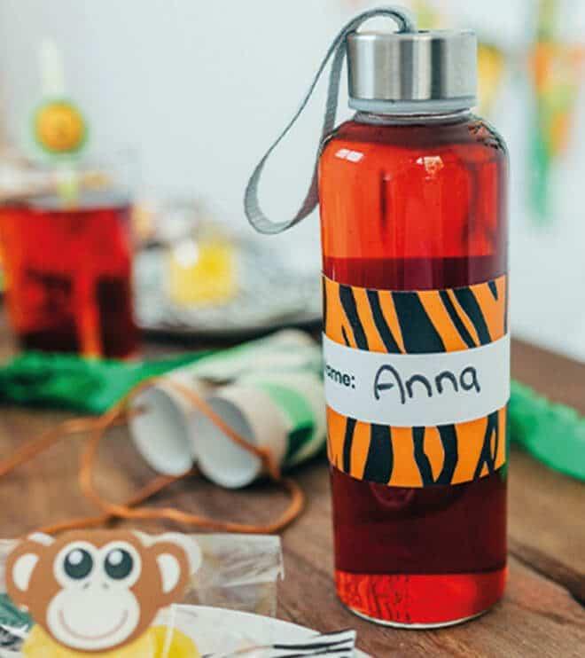 Dschungel-Kindergeburtstag-Flaschenbanderole-Dschungelgeburtstag-shop01