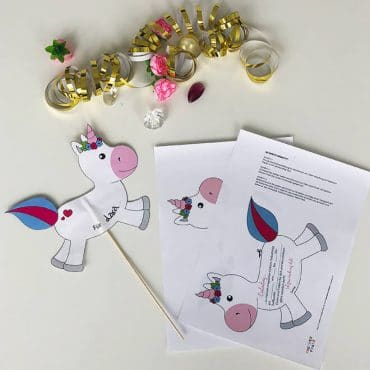 Einhorn-Kindergeburtstag-Einladung_Shop2