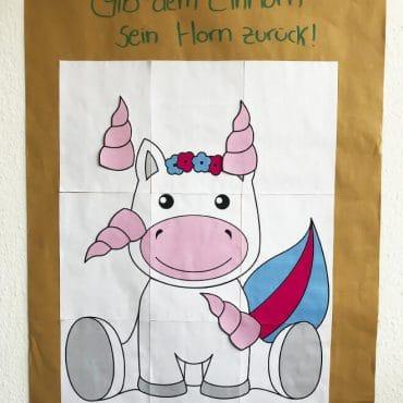 Einhorn-Kindergeburtstag-Hornspiel_Shop