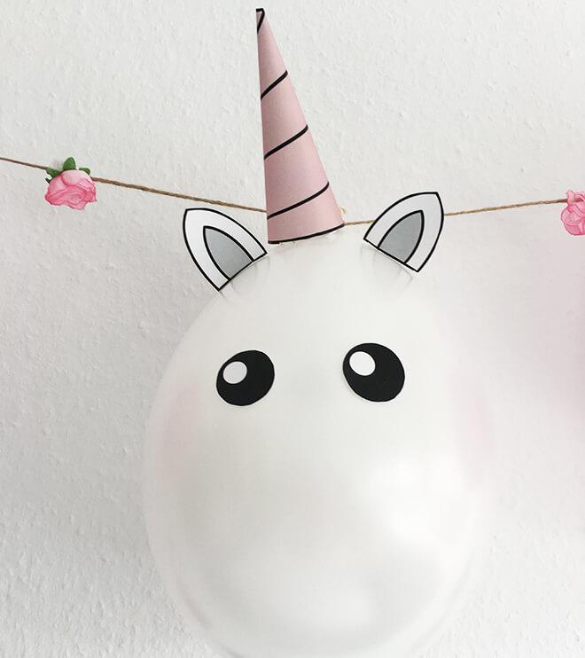Einhorn-Kindergeburtstag-Luftballonkette_Shop2