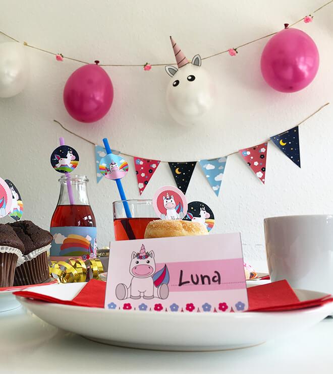 Einhorn-Kindergeburtstag-Luftballonkette_Shop3