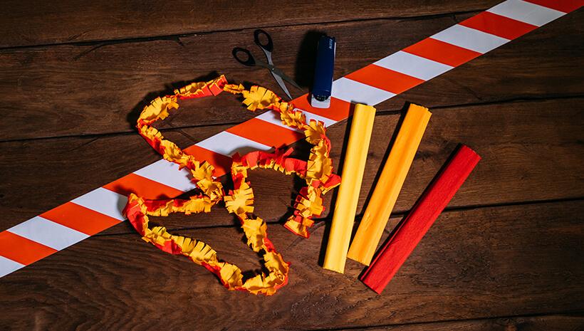 Feuerwehr-Kindergeburtstag-Deko-selbst-machen