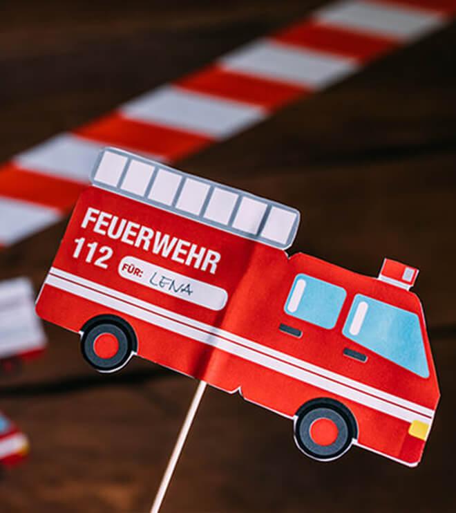 Feuerwehr Malvorlagen Ausmalbilder Feuerwehrauto 14