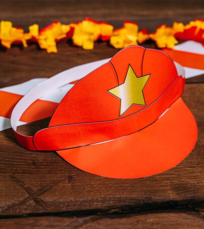 Feuerwehr-Kindergeburtstag-Feuerwehrhelm-Vorlage