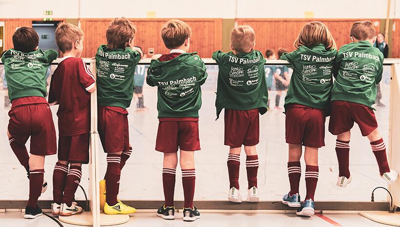 Fussball-Kindergeburtstag-Fussballcenter