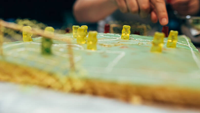 Fussball-Kindergeburtstag-Kuchen-Bastelvorlage-Geburtstag-3