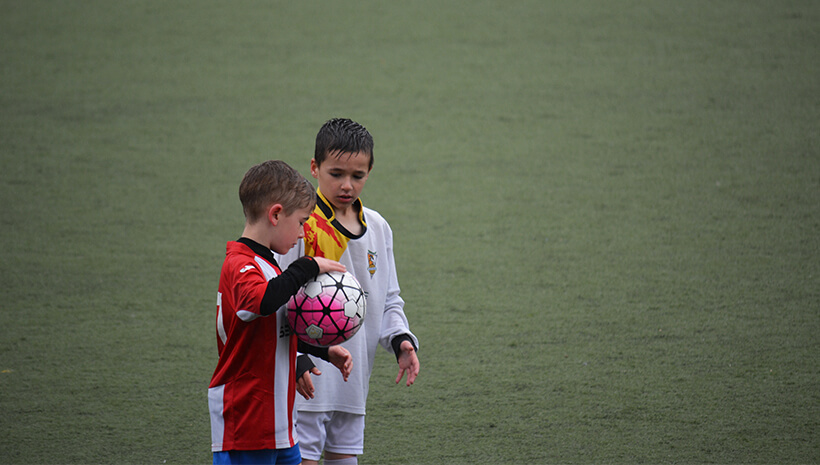 Fussball-Kindergeburtstag-Soccercenter