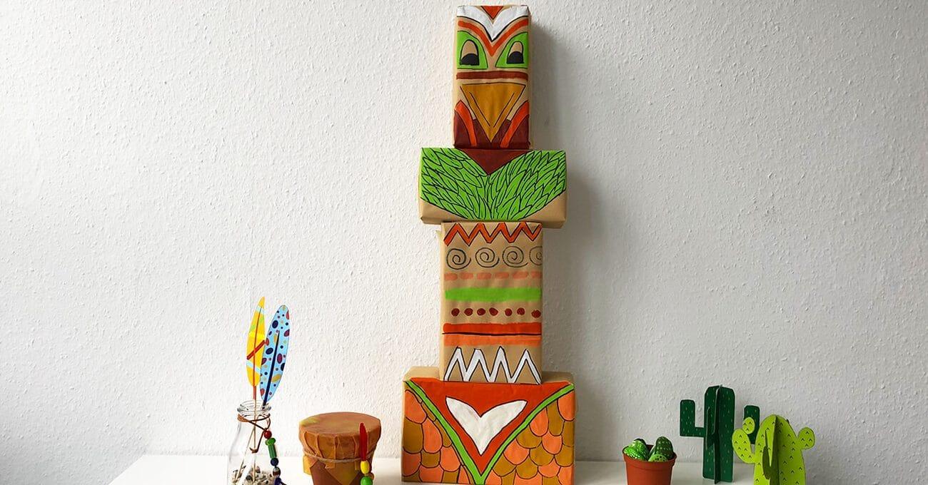 5 spielideen f r deinen indianergeburtstag frecher fratz. Black Bedroom Furniture Sets. Home Design Ideas