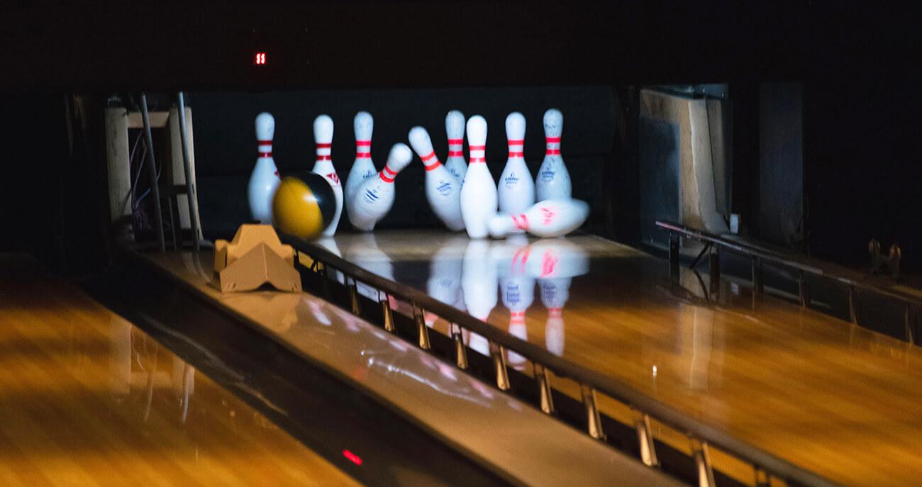 Kindergeburtstag-Bowling-Titelbild