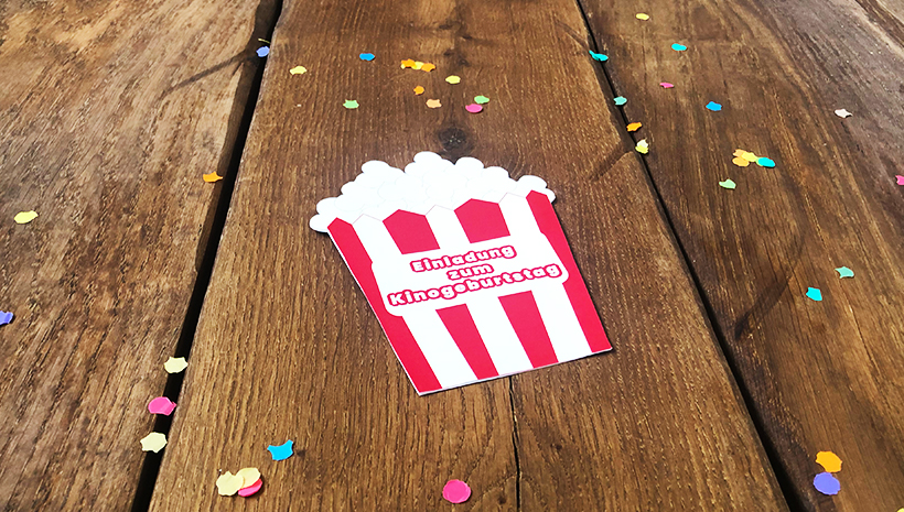 Kino-Geburtstag-Einladung-basteln