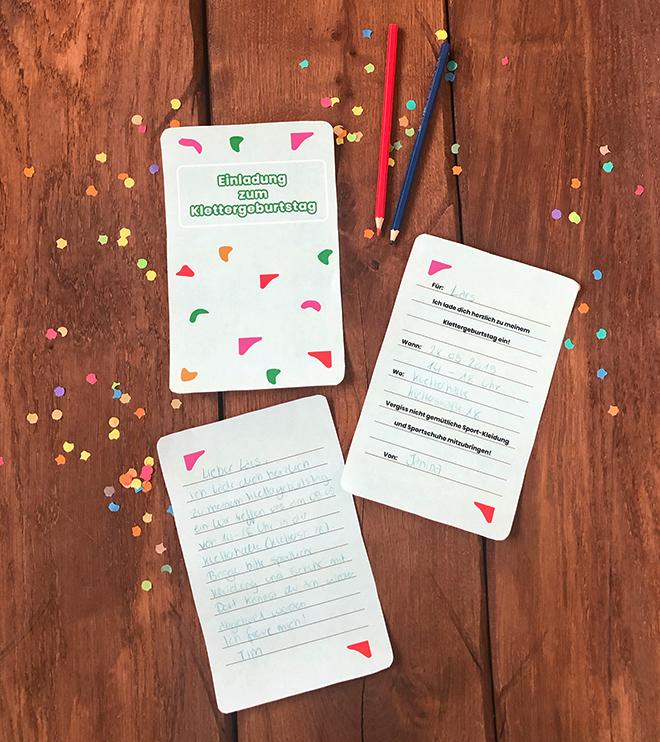 Kletter-Kindergeburtstag-Einladungsvorlage-ausdrucken