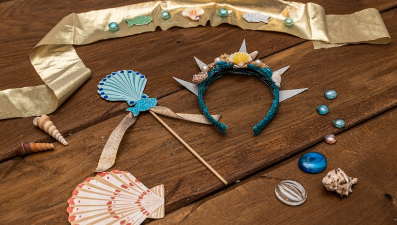 Meerjungfrau-Kindergeburtstag-Kostuem-1