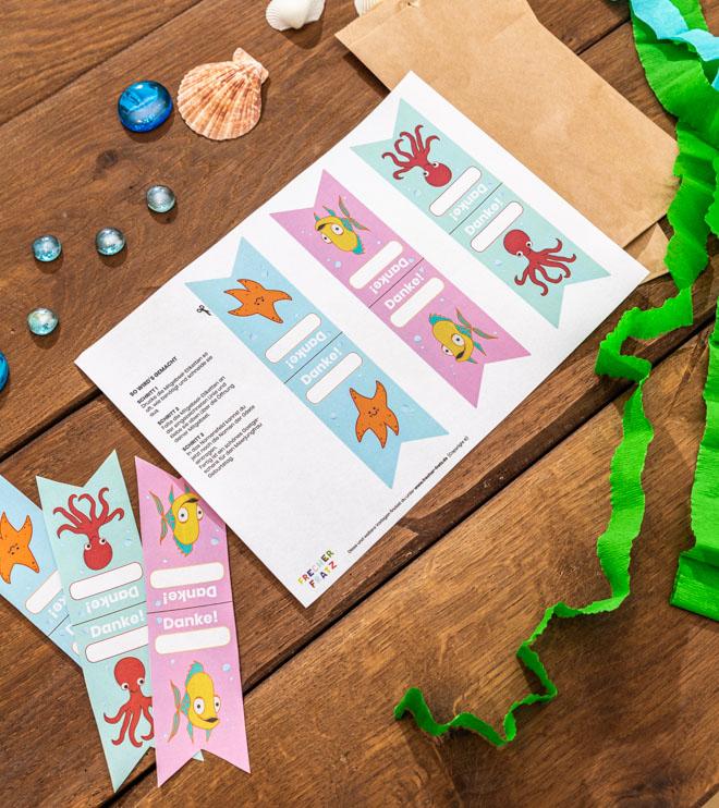 Meerjungfrau-Kindergeburtstag-Mitgebsel-Etiketten-Shop2