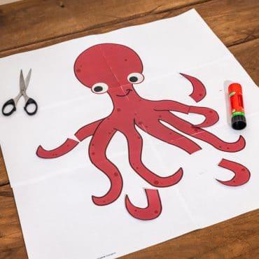 Meerjungfrau-Kindergeburtstag-Oktopus-Shop-1