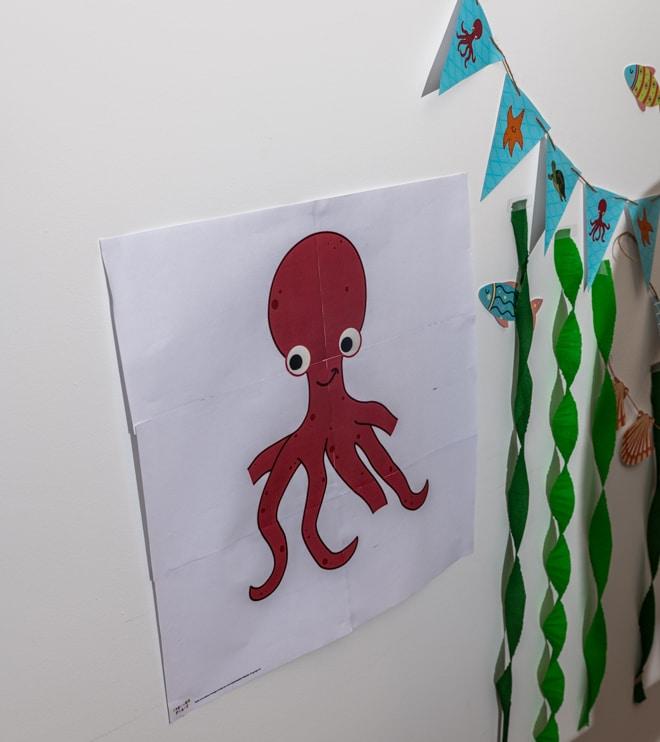 Meerjungfrau-Kindergeburtstag-Oktopus-Shop-3