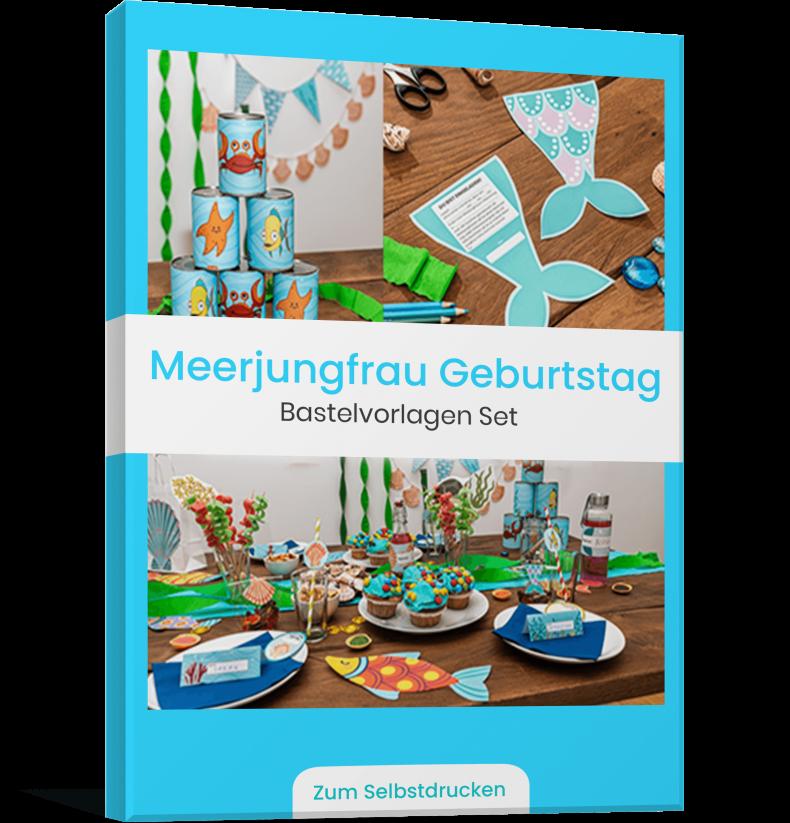 Meerjungfrau_Kindergeburtstag_Bundle_Produkte