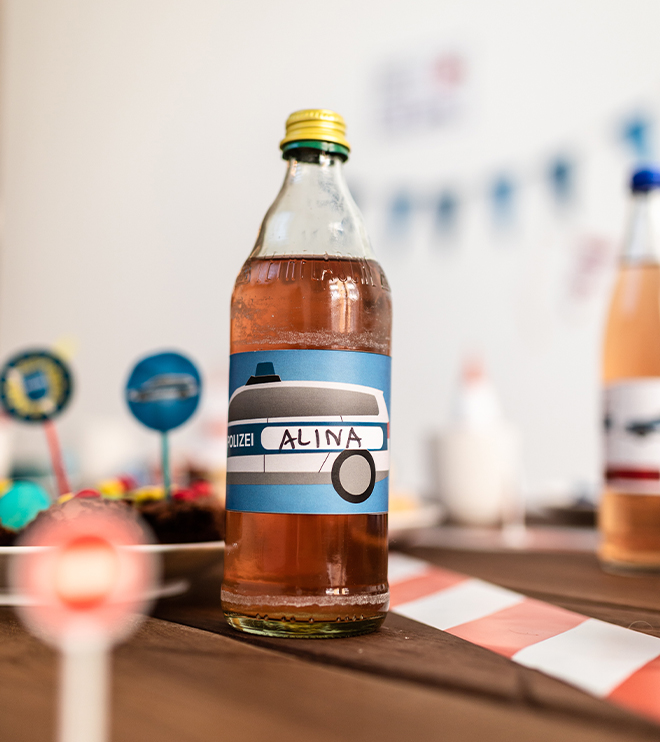 Polizei-Geburtstag-Flaschenbanderole-Shop5