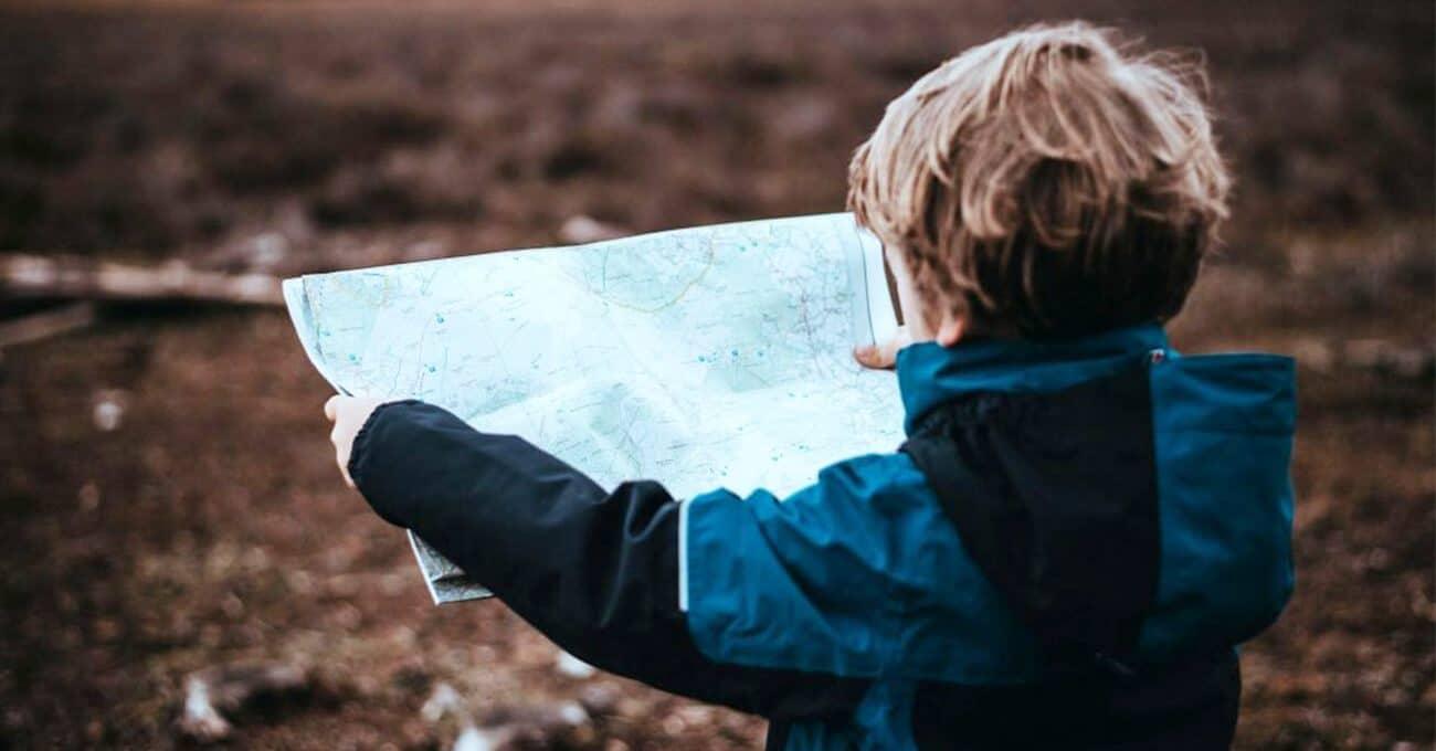 9 Schritte für die perfekte Kindergeburtstags-Schatzsuche – FRECHER ...