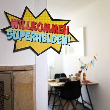 Superhelden-Kindergeburtstag-Willkommensschild_Shop