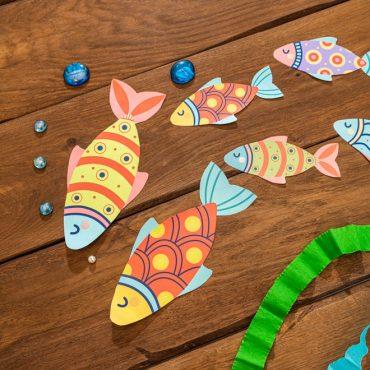 Unterwasser-Kindergeburtstag-DekoFische-shop-1