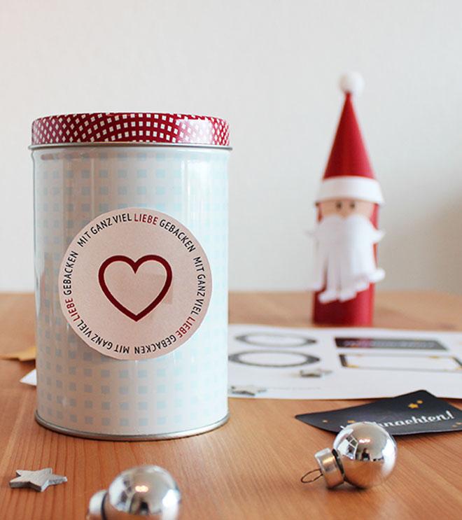 Weihnachts-Plaetzchen-Etiketten